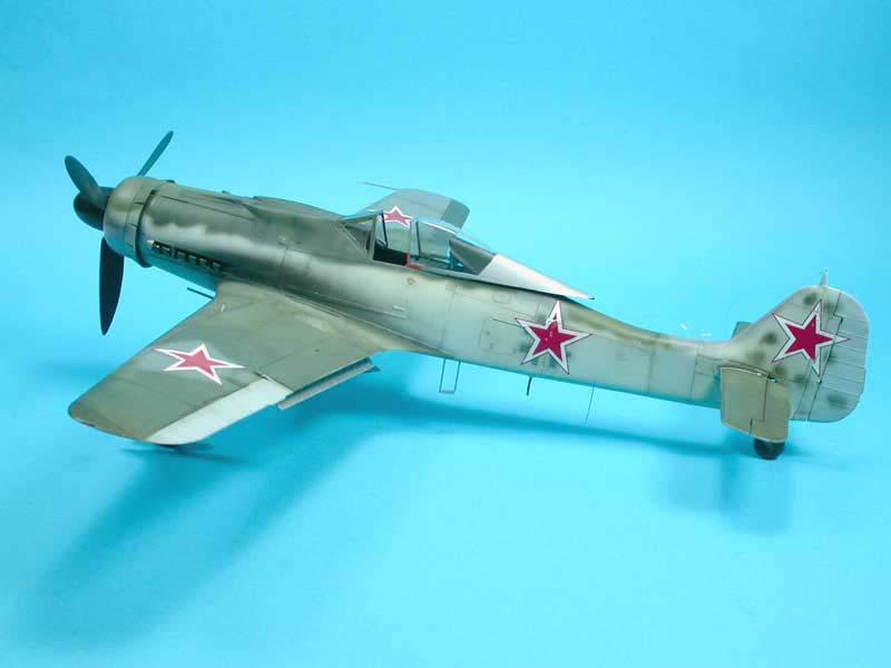 Avion - Focke-Wulf Fw 190 D9 - Hasegawa, 1/32 Fw190d9_49